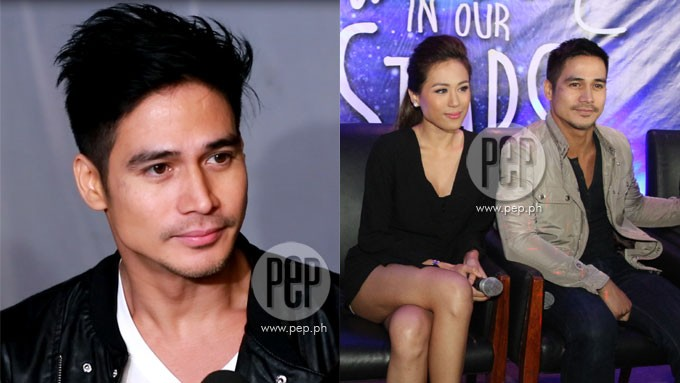 Piolo confirms teleserye is on hold because of Toni
