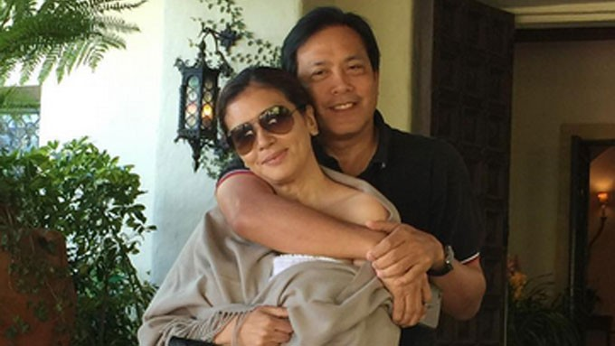Zsa Zsa Padilla and Conrad Onglao break up