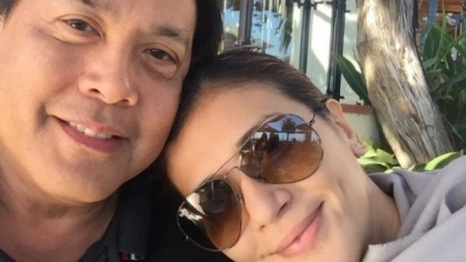 Is Zsa Zsa Padilla victim of verbal and emotional abuse?