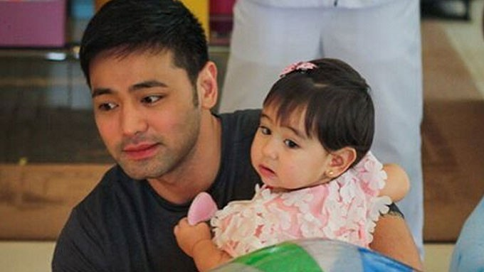 Vicki Belo, Hayden Kho introduce their daughter