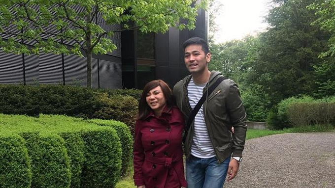 Vicki Belo says Hayden Kho is her 'dream man'