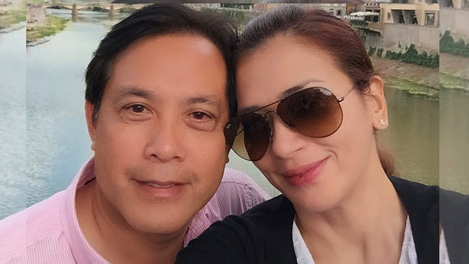 Conrad on Zsa Zsa: The best thing that happened to me ever!