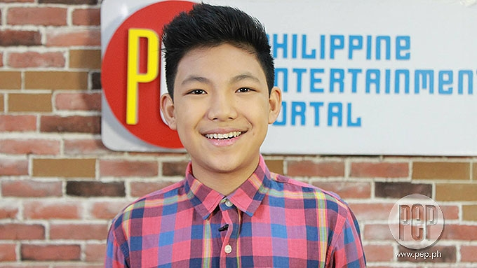 Darren Espanto posts cryptic message about backstabbers