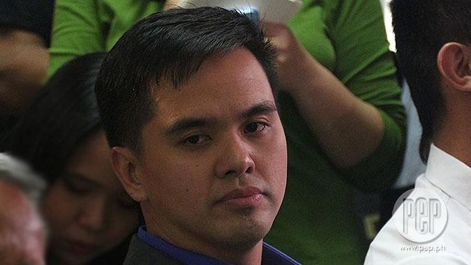 Cedric Lee refutes Vina Morales's allegations