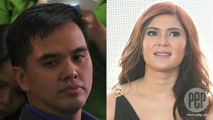 Vina Morales stands by bullying allegation vs Cedric Lee