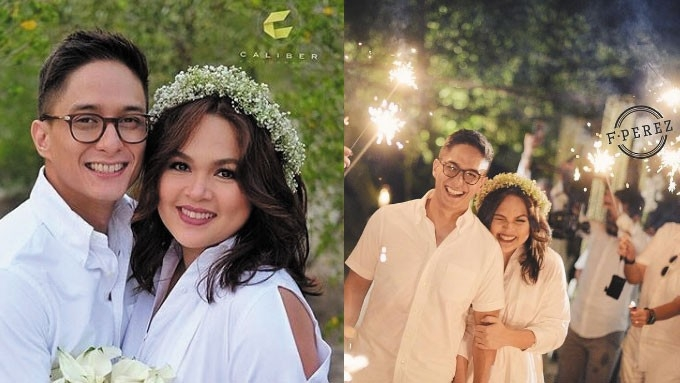 Juday recounts Hong Kong escapade with hubby