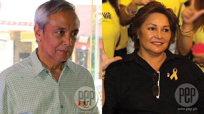 Related News On Jim Paredes: Jim Paredes, Leah Navarro Slam Duterte Over Separate