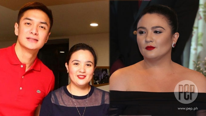 Sunshine Dizon readies herself for legal battle vs husband