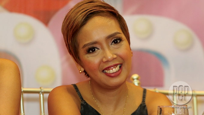 Kakai Bautista opens up on past romance with Ahron Villena