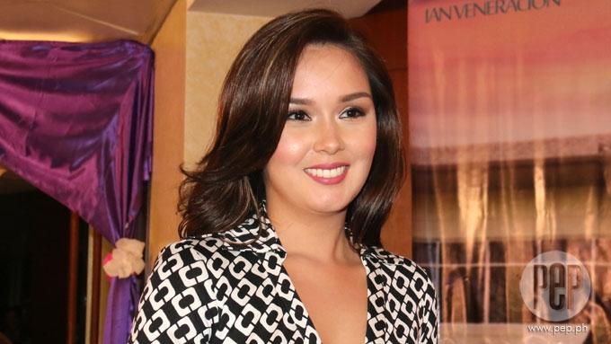 Beauty Gonzalez admits 'bad exit' due to her pregnancy