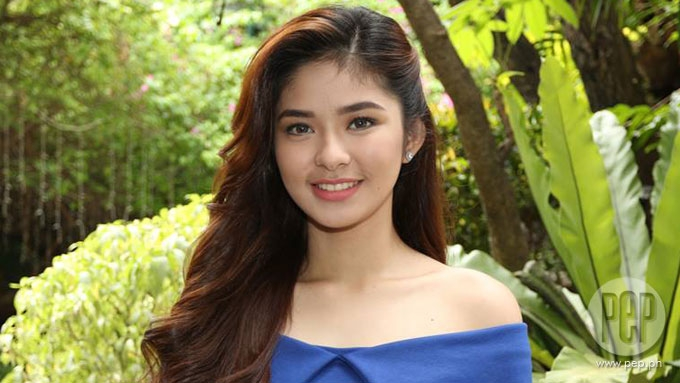 Loisa Andalio admits Joshua Garcia was special to her once