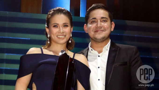 Is LJ Reyes ready to settle down with Paolo Contis?