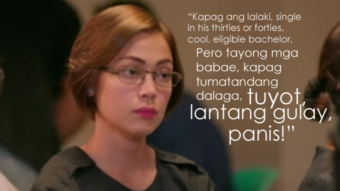 Famous Line Ng Mga Artista : Love lessons from jodi sta maria s hugot quotes in the