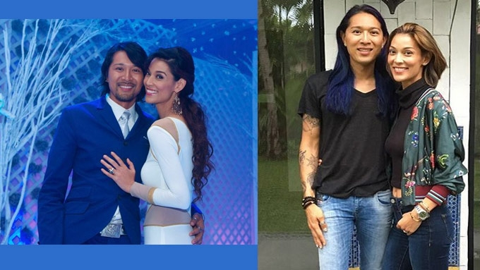 Joey Mead's husband Ian King is now a trans woman