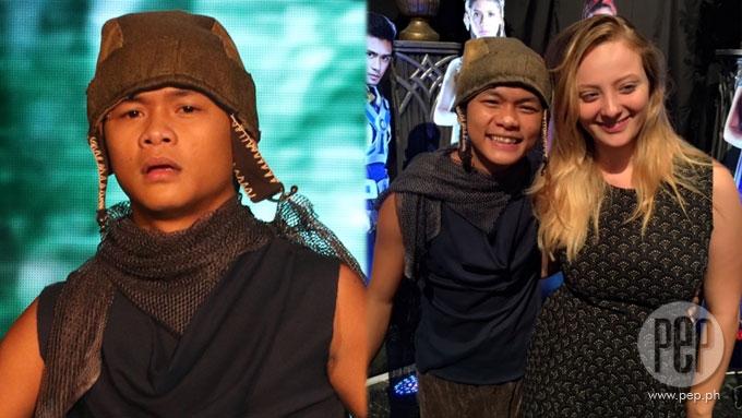 Buboy Villar admits living with American girlfriend