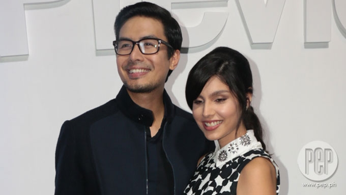 Christian Bautista opens up about non-showbiz girlfriend