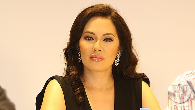Ruffa admits being afraid of her mysterious illness