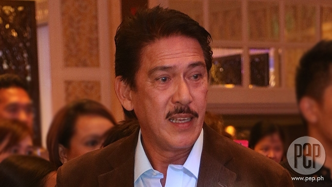 Sen. Tito Sotto insists he did not say anything wrong