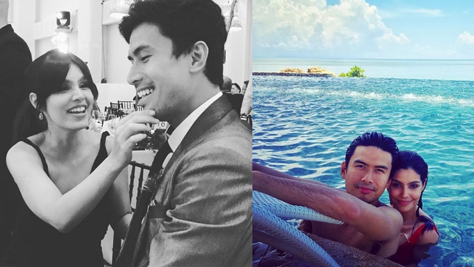 Christian Bautista says his parents approve of girlfriend