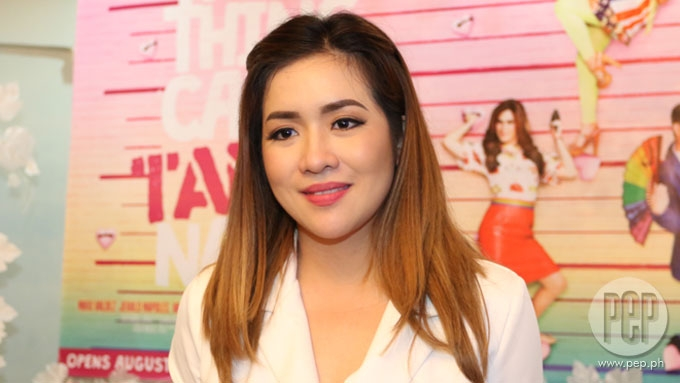 Angeline Quinto gives up love for the sake of family