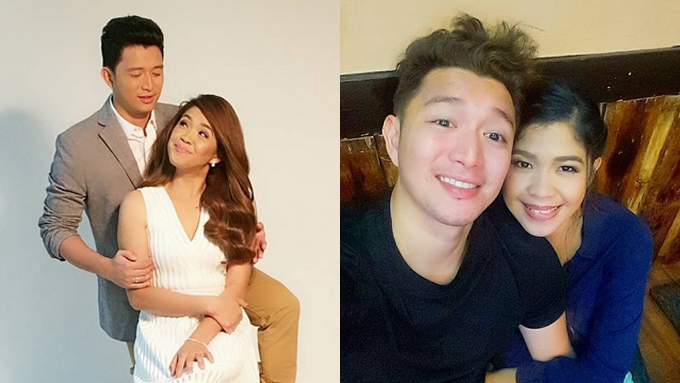 Jason writes open letter about split with Melai