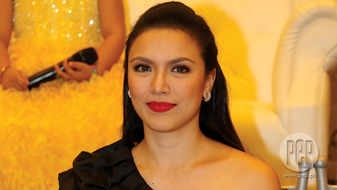 Ciara Sotto opens up about separation from husband