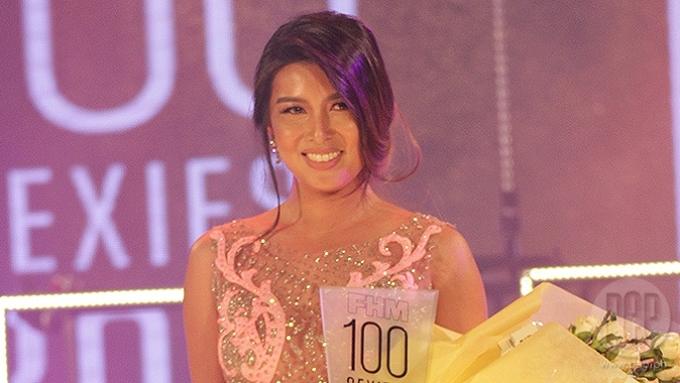 Sunshine Garcia in no rush to marry Alex Castro
