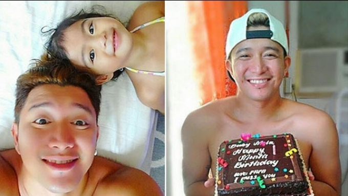 Jason Francisco deletes IG post about breakup with MelaI