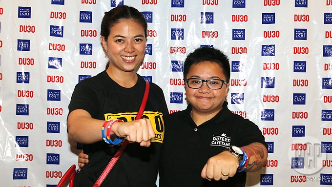 Liza Diño is new FDCP chairman