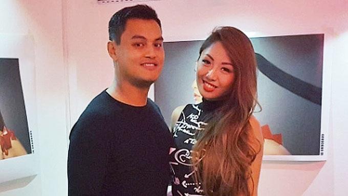DJ Karen Bordador, boyfriend to face drug charges