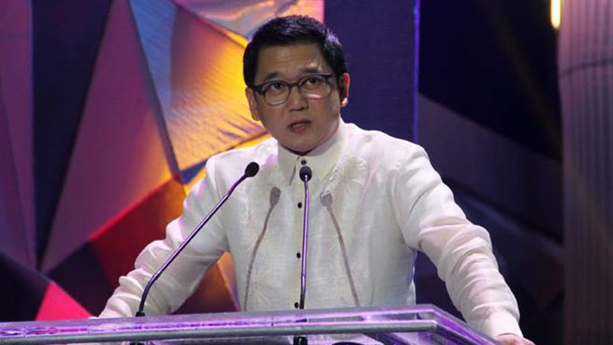Mayor Herbert Bautista denies 'drug protector' tag