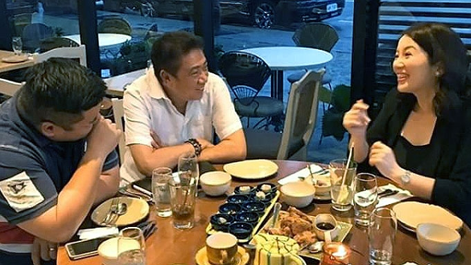 Is Kris Aquino returning to GMA Network?