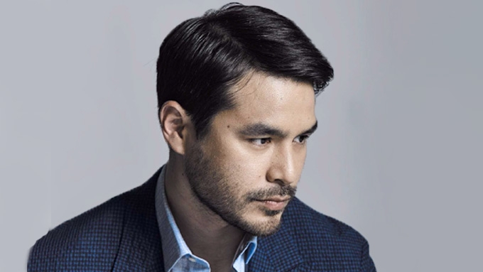 Atom Araullo resigns as ABS-CBN News reporter