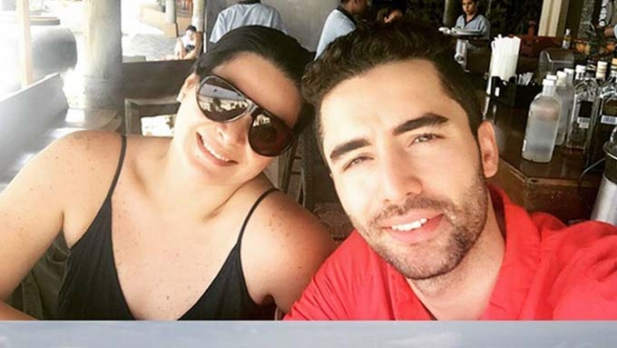 Aiko Melendez's Persian boyfriend clarifies rumored breakup