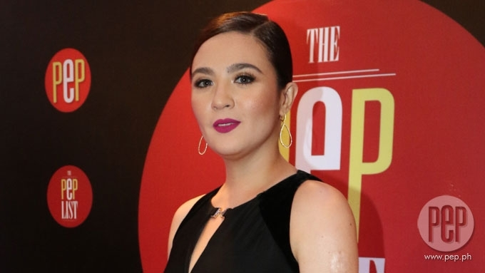 Sunshine Dizon quashes reconciliation rumors