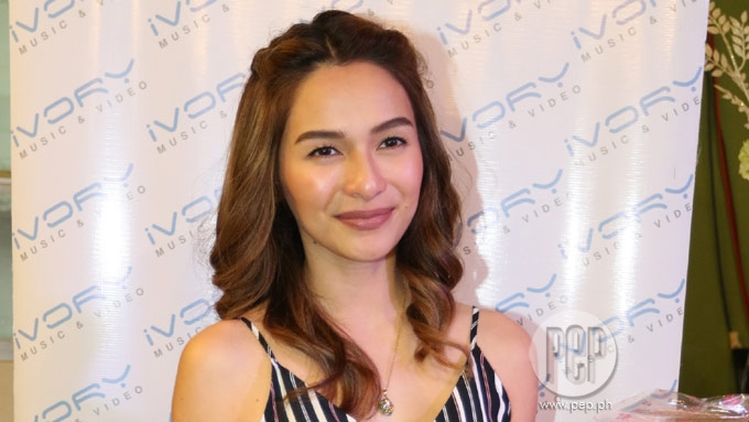 Jennylyn Mercado wants to get married six years from now