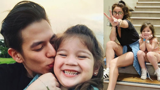 Max Eigenmann claims Jake is the father of Andi's daughter
