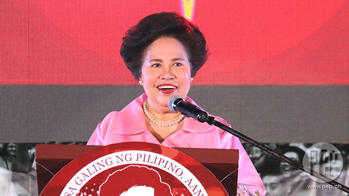 Miriam Defensor Santiago dies at 71