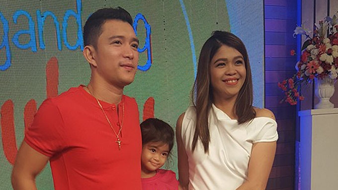 Melason together again; Melai pregnant with second child