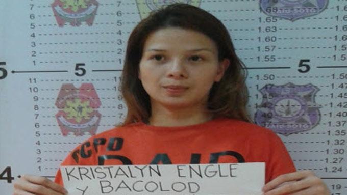 Krista Miller tagged as drug supplier by arrested models