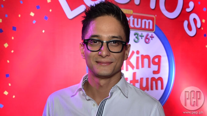 Ryan Agoncillo explains reason for buying a house in Vegas