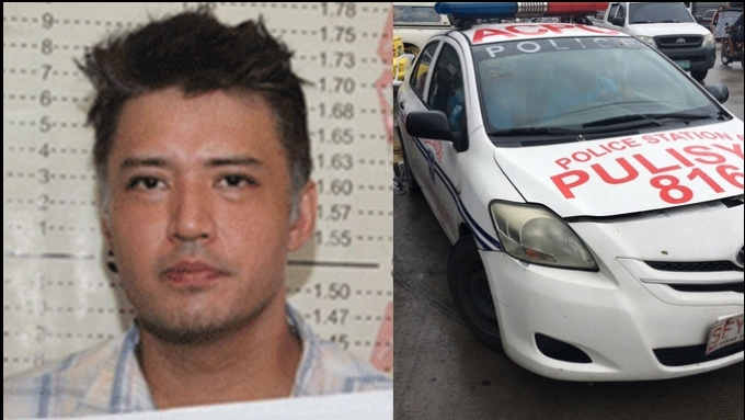 Mark Anthony Fernandez transferred to district jail