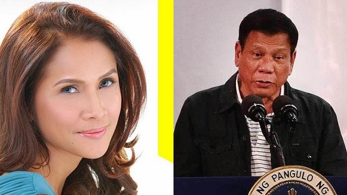 Agot Isidro calls President Rodrigo Duterte 'psychopath'