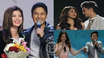 Susan Roces hopes Coco Martin will have kids already; Coco wants to do movie with Angel Locsin