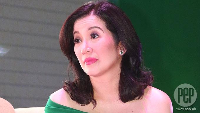 Kris Aquino: 'I overestimated my worth.'