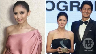 Sarah Geronimo, Erich and Daniel Matsunaga grace 38th Catholic Mass Media Awards