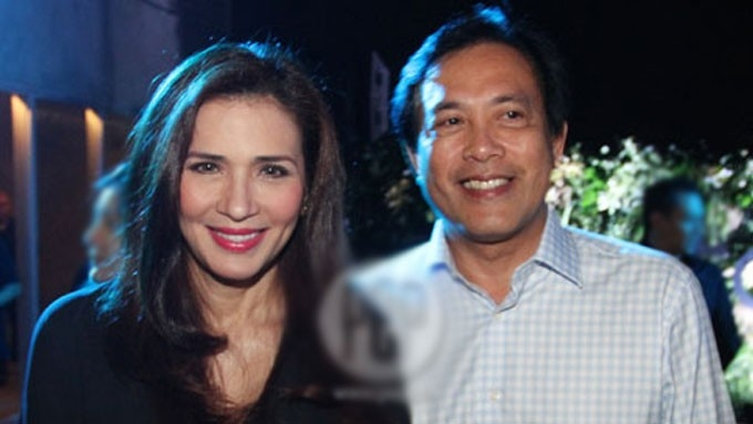 Zsa Zsa Padilla, Conrad Onglao together again, says report