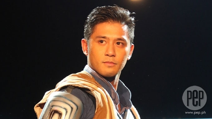 Rocco Nacino considers breakup with Lovi Poe a 'blessing'