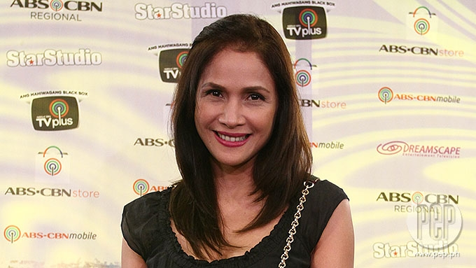 Agot Isidro calls out Facebook posers