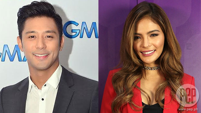 Lovi Poe reacts to Rocco Nacino's misgivings about her